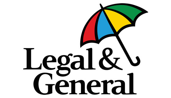 legal and general insurance logo